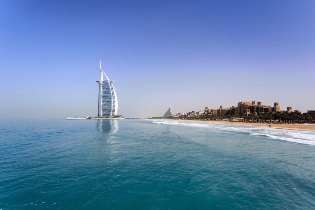La demande d'un visa à Dubaï