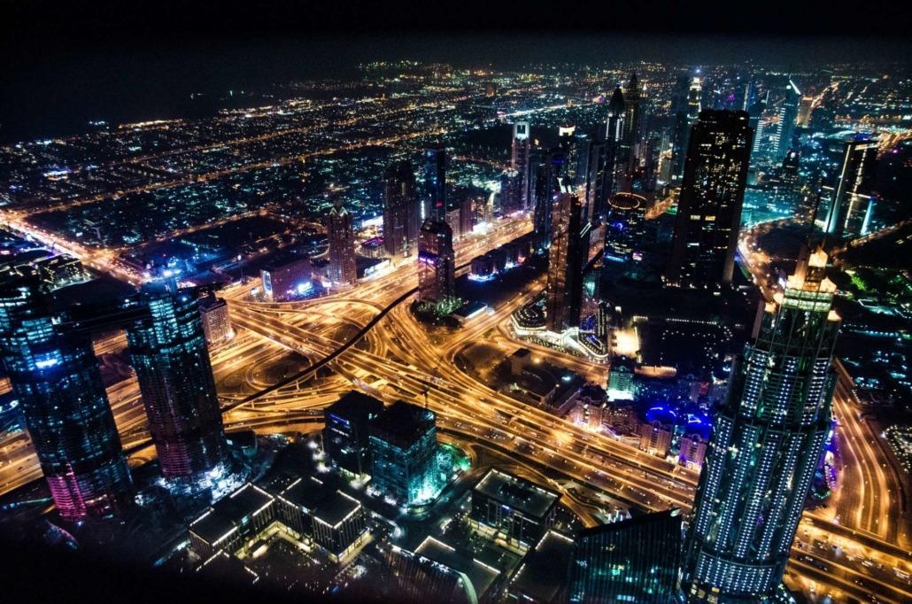 Un visa de résidence et de travail pour vivre à Dubaï