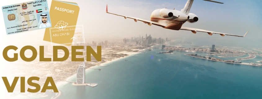 golden visa rules UAE